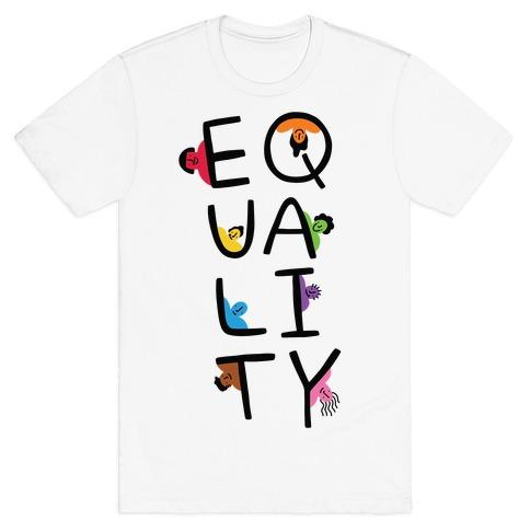 Equality People T-Shirt