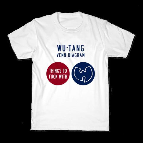 Wu Tang Clan T Shirts Lookhuman