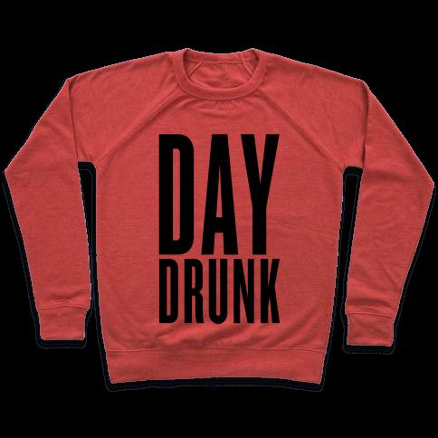 Day Drunk Pullover