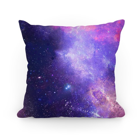 Galaxy Pillow Pillow