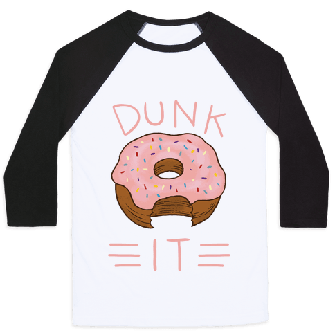 Dunk It (Donut)