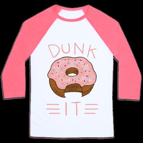 Dunk It (Donut)