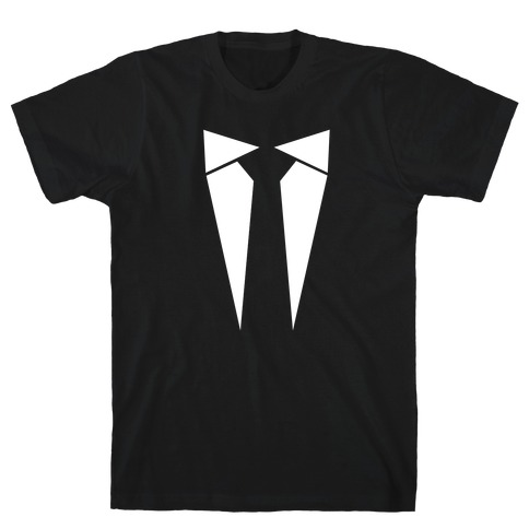 The Last Suit You'll Ever Wear T-Shirt