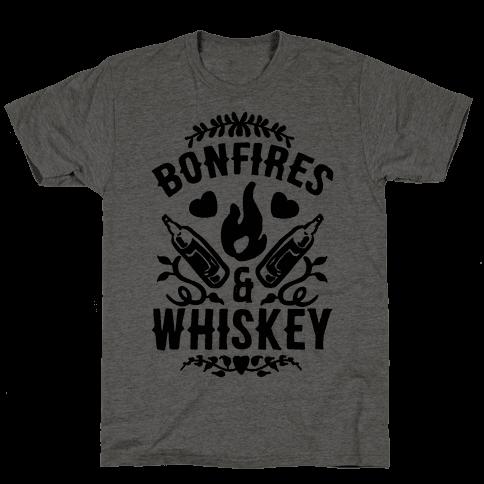 Bonfires & Whiskey
