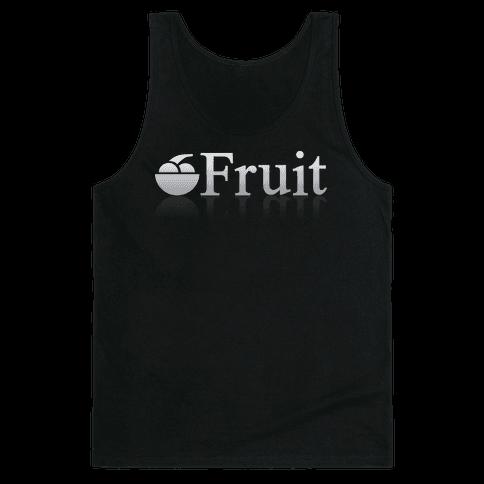 Fruit Computers Tank Top