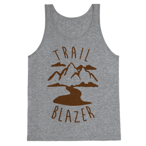 Trail Blazer Tank Top