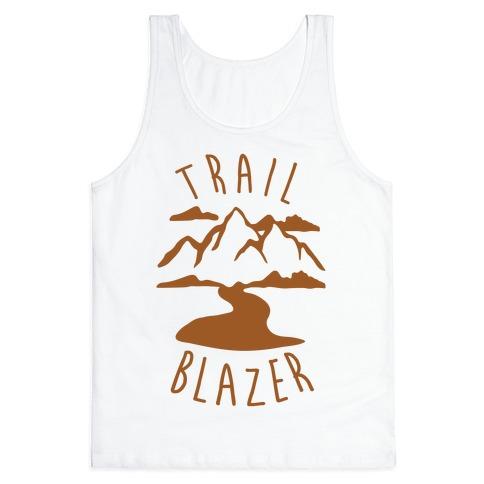 Trail Blazer Tank Top