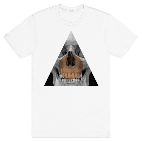 Skull Triangle T-Shirt