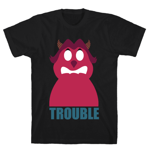 Trouble Makers pt1 Mens T-Shirt