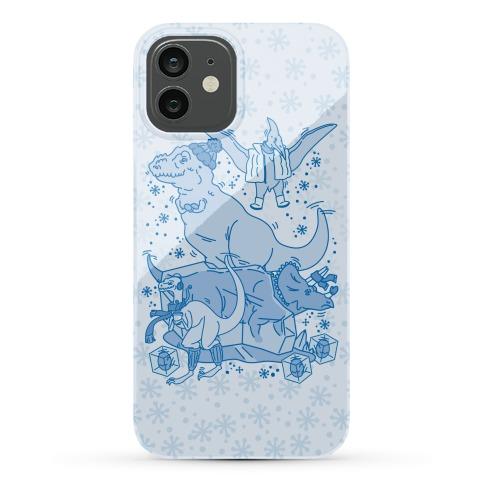 Ice Age Phone Case
