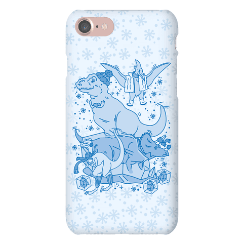 Ice Age Phone Case