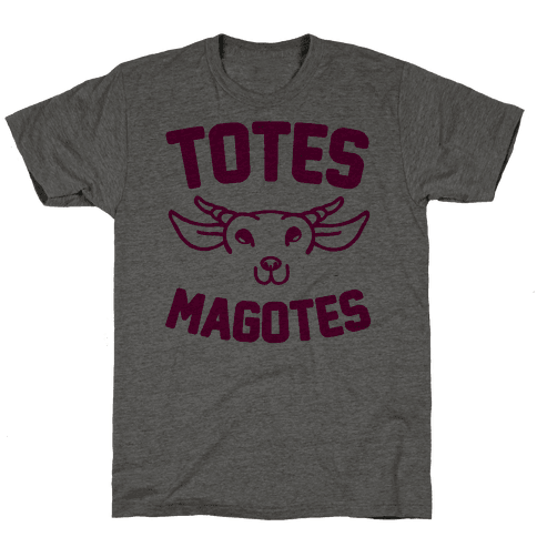 Totes Magotes