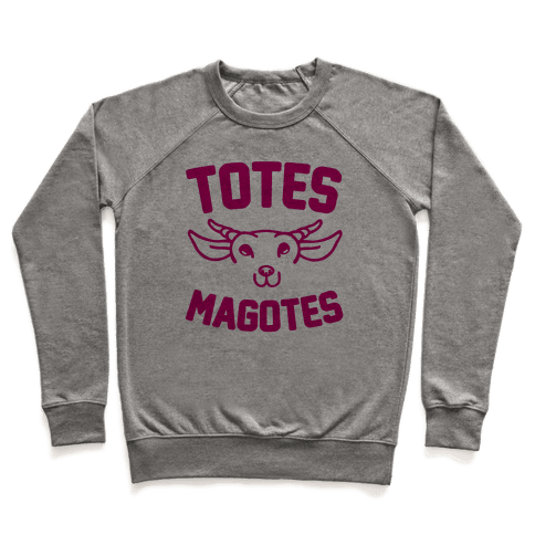 Totes Magotes Pullover