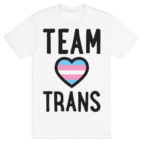 Team Trans T-Shirt