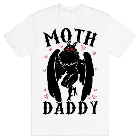 Moth Daddy T-Shirt