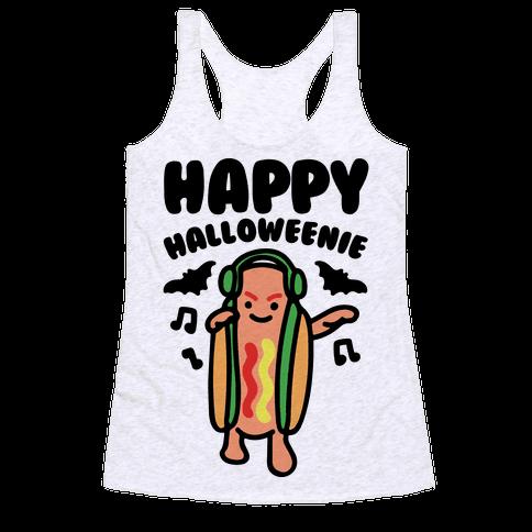 Happy Halloweenie Parody