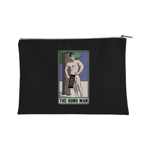 The Hung Man Tarot Accessory Bag