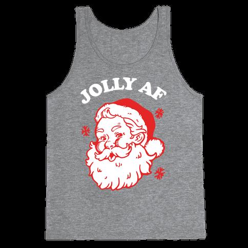 Jolly AF Tank Top