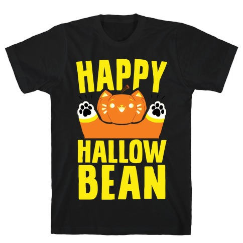 Happy Hallowbean T-Shirt