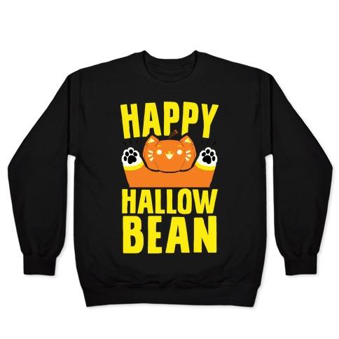 Happy Hallowbean Pullover