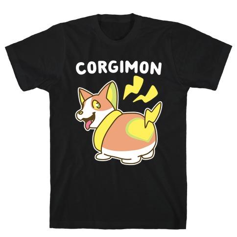 Corgimon T-Shirt