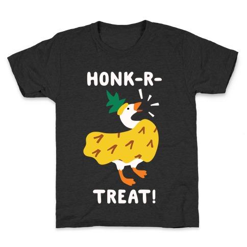 Honk-r-Treat Kids T-Shirt