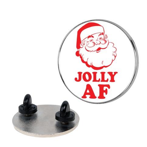 Jolly AF pin