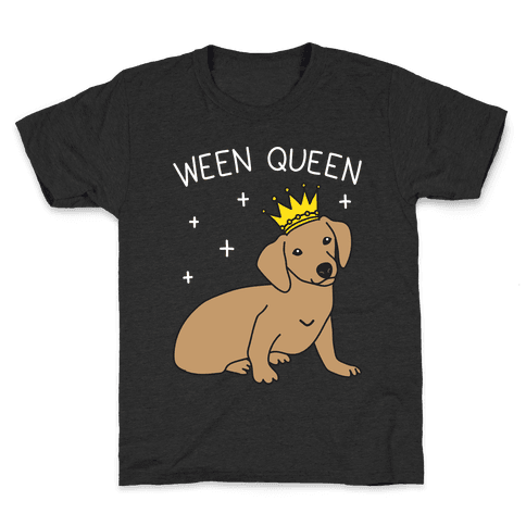 Ween Queen Kids T-Shirt
