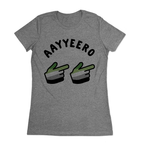 Aayyeero Womens T-Shirt