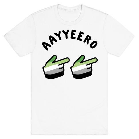 Aayyeero T-Shirt