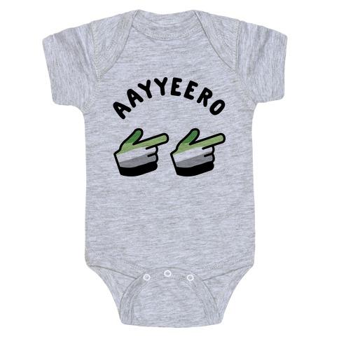 Aayyeero Baby Onesy