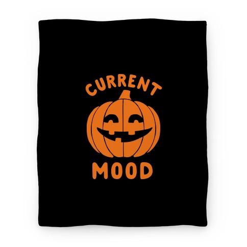 Current Mood: Halloween Blanket