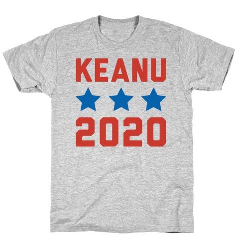 Keanu 2020 T-Shirt