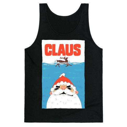 CLAUS Tank Top