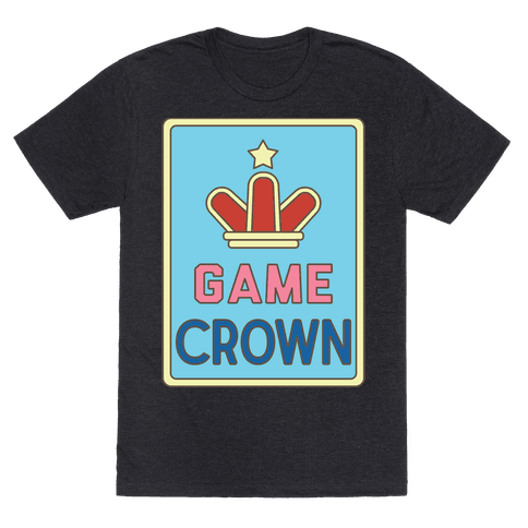 Game Crown