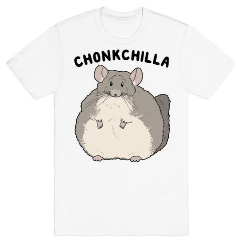 Chonkchilla T-Shirt