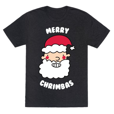 Merry Chrimbus T-Shirt
