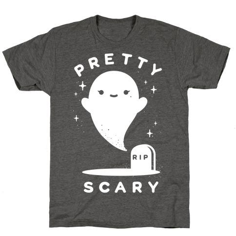 Pretty Scary T-Shirt