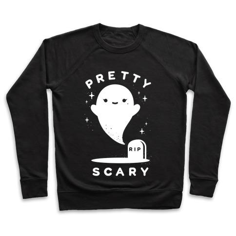 Pretty Scary Pullover