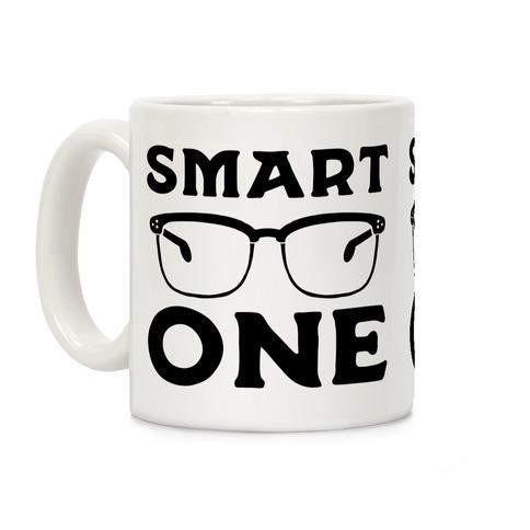 Smart One BFF Coffee Mug
