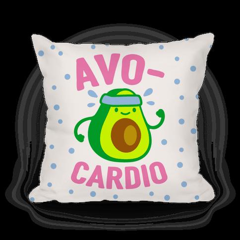 Avocardio Avocado