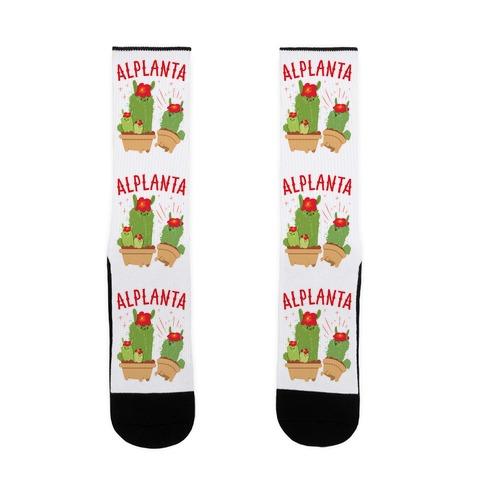 Alplanta Sock