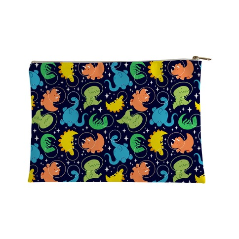 Space Dinos Accessory Bag