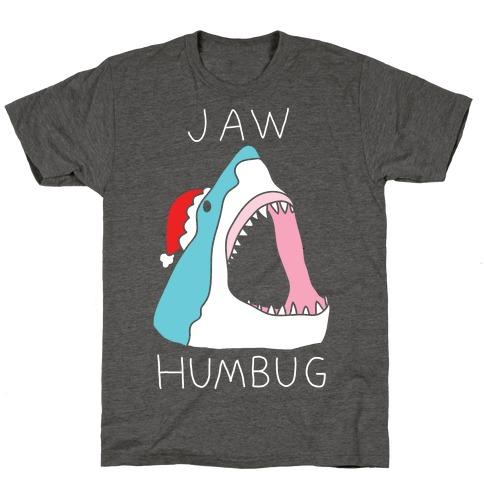 Jaw Humbug Mens/Unisex T-Shirt