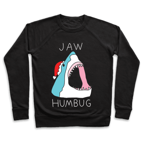 Jaw Humbug Pullover