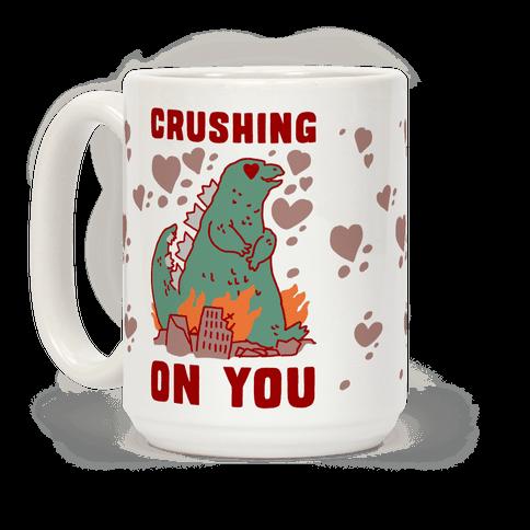 Crushing On You Coffee Mug