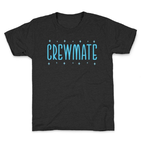 Crewmate Kids T-Shirt