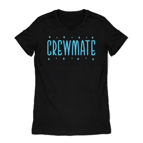 Crewmate Womens T-Shirt