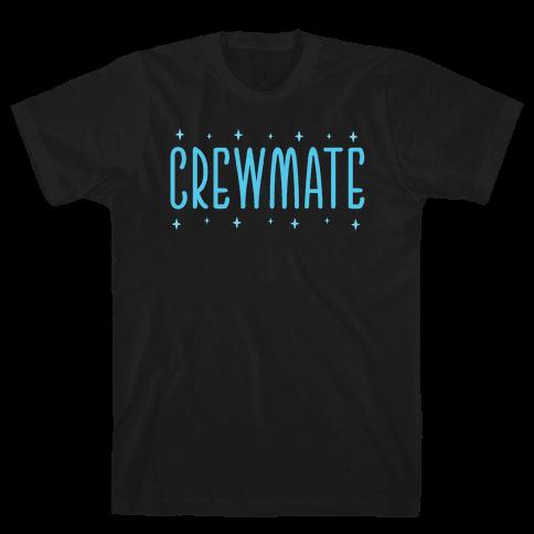 Crewmate Mens/Unisex T-Shirt