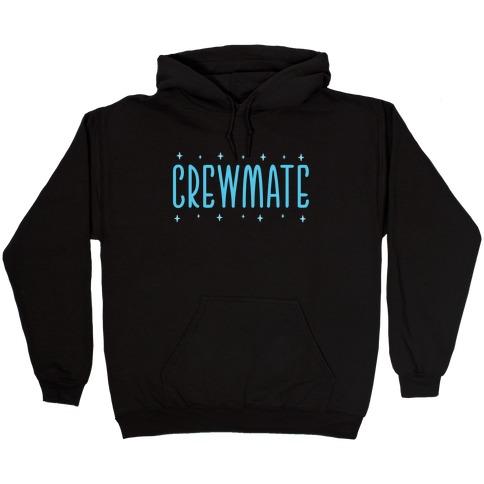 Crewmate Hooded Sweatshirt